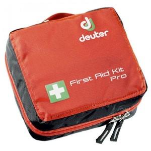 Gyógyszerészek DEUTER First Aid Kit Pro (üres), Deuter