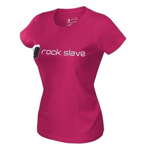 Női póló Ferrino Rock Slave Basic pink 21800NNN, Ferrino