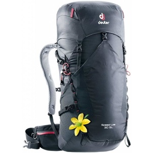 Hátizsák Deuter Speed Lite 30 SL black, Deuter