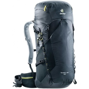 Hátizsák Deuter Speed Lite 32 black, Deuter