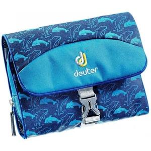 Gyermek wc táska Deuter Wash Bag Kids ocean, Deuter
