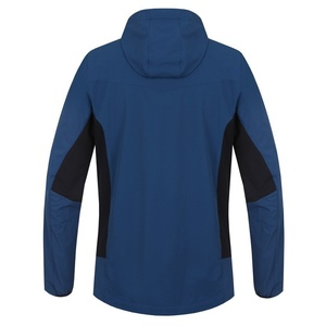 Kabát HANNAH Westley mardovodkói kék / antracit, Hannah