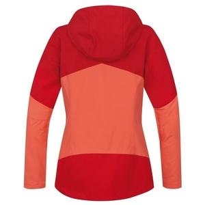 Kabát HANNAH suzzy nappali korall / mák red, Hannah
