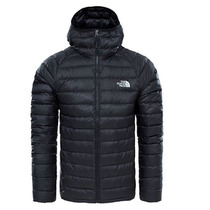 Kabát The North Face M TREVAIL HOODIE T939N4KX7, The North Face