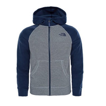 pulóver The North Face B GLACIER FULL ZIP H M T92RTLMFU, The North Face