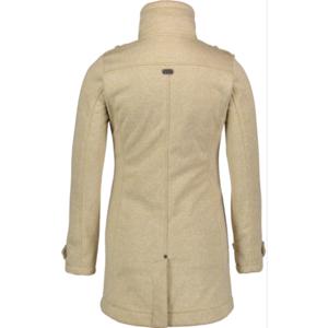 Női pulóverek softshell kabát NORDBLANC fejedelmi NBWSL6598_BZA, Nordblanc