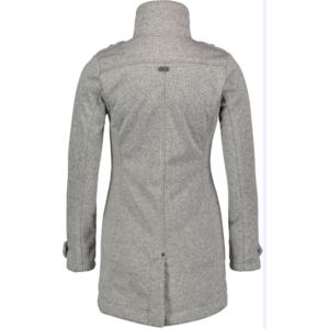 Női pulóverek softshell kabát NORDBLANC fejedelmi NBWSL6598_SVS, Nordblanc