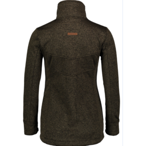 Női pulóverek softshell kabát NORDBLANC Esedékes NBWSL6599_TKH, Nordblanc