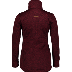 Női pulóverek softshell kabát NORDBLANC Esedékes NBWSL6599_ZPV, Nordblanc