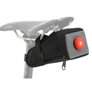 Cyklotaška alatt ülés  hátsó LED fény Compass, Compass