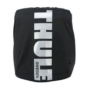 Esőkabát  kis táska Thule, black 100047, Thule