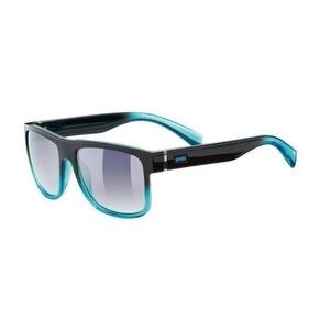 Solar szemüveg Uvex LGL 21, türkiz / füst (2416), Uvex