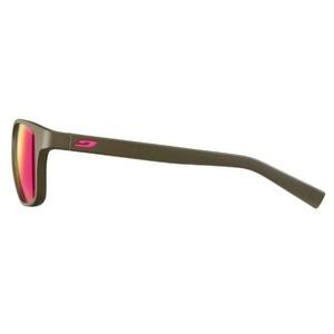 Solar szemüveg Julbo Powell Spectron 3 CF, matt army pink, Julbo