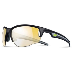 Solar szemüveg Julbo Venturi Zebra Light, matt black/grey, Julbo