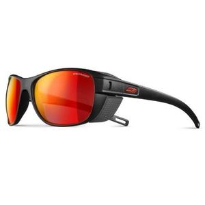 Solar szemüveg Julbo Camino Spectron 3 CF black/red, Julbo