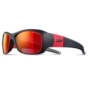 Solar szemüveg Julbo pikolófuvola Spectron 3 CF, black red, Julbo
