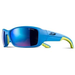 Solar szemüveg Julbo Run Spectron 3 CF, cián blue green, Julbo