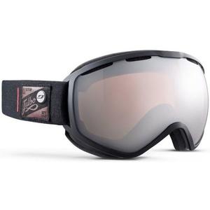 Ski szemüveg Julbo Atlas Cat 2, black red, Julbo