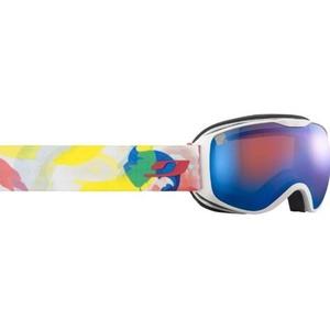 Ski szemüveg Julbo Pioneer Cat 3, white tye & festék, Julbo