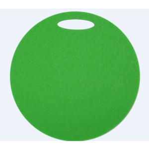 Széklet Yate kerek 1 réteg átmérő 350 mm szent. zöld, Yate