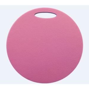 Széklet Yate kerek 2 réteg átmérő 350 mm kék / rózsaszín, Yate