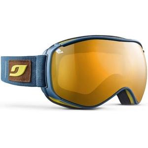 Ski szemüveg Julbo szellőztet Cat 2, blue green, Julbo