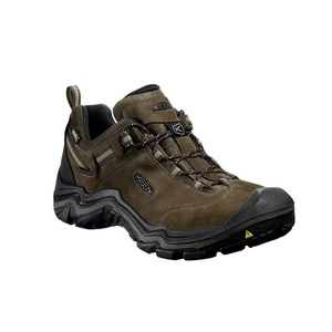 Férfi cipő Keen vándor WP M barna / sötét föld, Keen