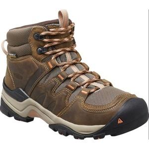 Női cipő Keen gipsz II MID W, kukorica / arany korall, Keen