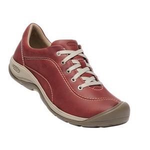 Női cipő Keen erőd II W, keksz jack / plaza tópszínű, Keen