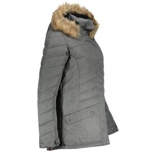 Kabát HANNAH Raol gray, Hannah