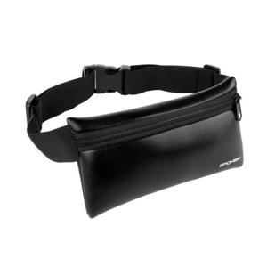 Sport övtáska Spokey HIPS BAG fekete, Spokey