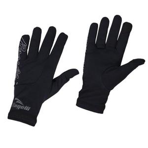 Női sífutó téli kesztyű Rogelli Touch, 890.003. fekete, Rogelli