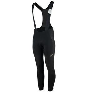 Tél kerékpáros nadrág Rogelli Artico, 002.310. fekete, Rogelli