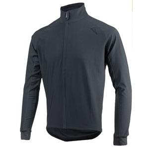 Férfi kerékpáros mez Rogelli All Seasons, 004.023. fekete, Rogelli