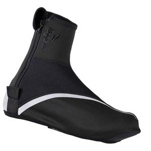 Lábszárvédő  cipő Rogelli Guard, 009.038. fekete, Rogelli