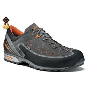Cipő ASOLO Apex MM grey/graphite/A610, Asolo