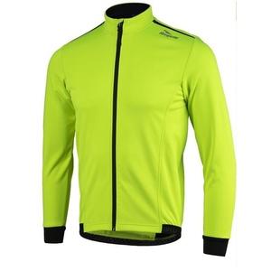 Softshell dzseki Rogelli PESARO 2.0, 003.046. fényvisszaverő sárga, Rogelli