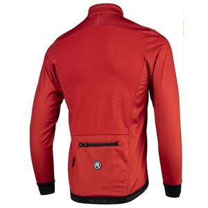 Softshell dzseki Rogelli PESARO 2.0, 003.047. piros, Rogelli