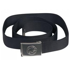 Öv Mammut Logo Belt black, Mammut
