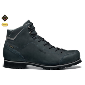 Cipő Asolo Icon GV sötétkék / fekete blue/A830, Asolo