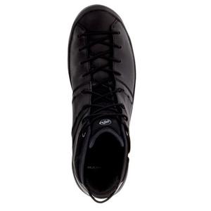 Cipő MAMMUT Hueco fejlett Mid GTX® Men, fekete-fekete 0052, Mammut
