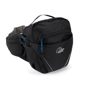Derék Lowe Alpine Space Case 7 black/BL, Lowe alpine