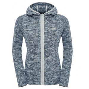 pulóver The North Face W NIKSTER FZ HOODIE T0A6KLJKQ, The North Face