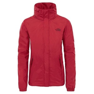 Kabát The North Face W RESOLVE JKT RUMBA T0AQBJ3YP, The North Face