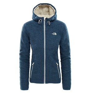 pulóver The North Face W ZERMATT FULL ZIP H T0CG071LG, The North Face