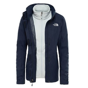 Kabát The North Face W EVOLUTION II TRICL T0CG545TZ, The North Face