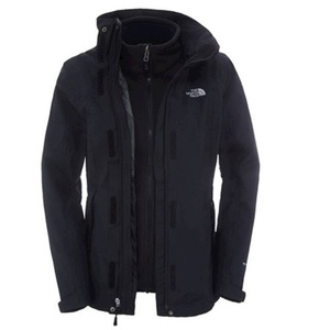 Kabát The North Face W EVOLUTION II TRICL T0CG54KX7, The North Face