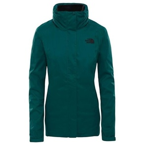 Kabát The North Face W EVOLVE II TRICLIMATE T0CG565VK, The North Face