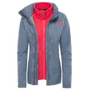 Kabát The North Face W EVOLVE II TRICLIMATE T0CG566VW, The North Face