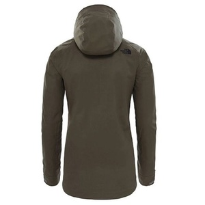 Kabát The North Face W ALL TERRAIN ZIP-IN JACKET T933GS21L, The North Face